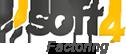 Soft4Factoring Logo